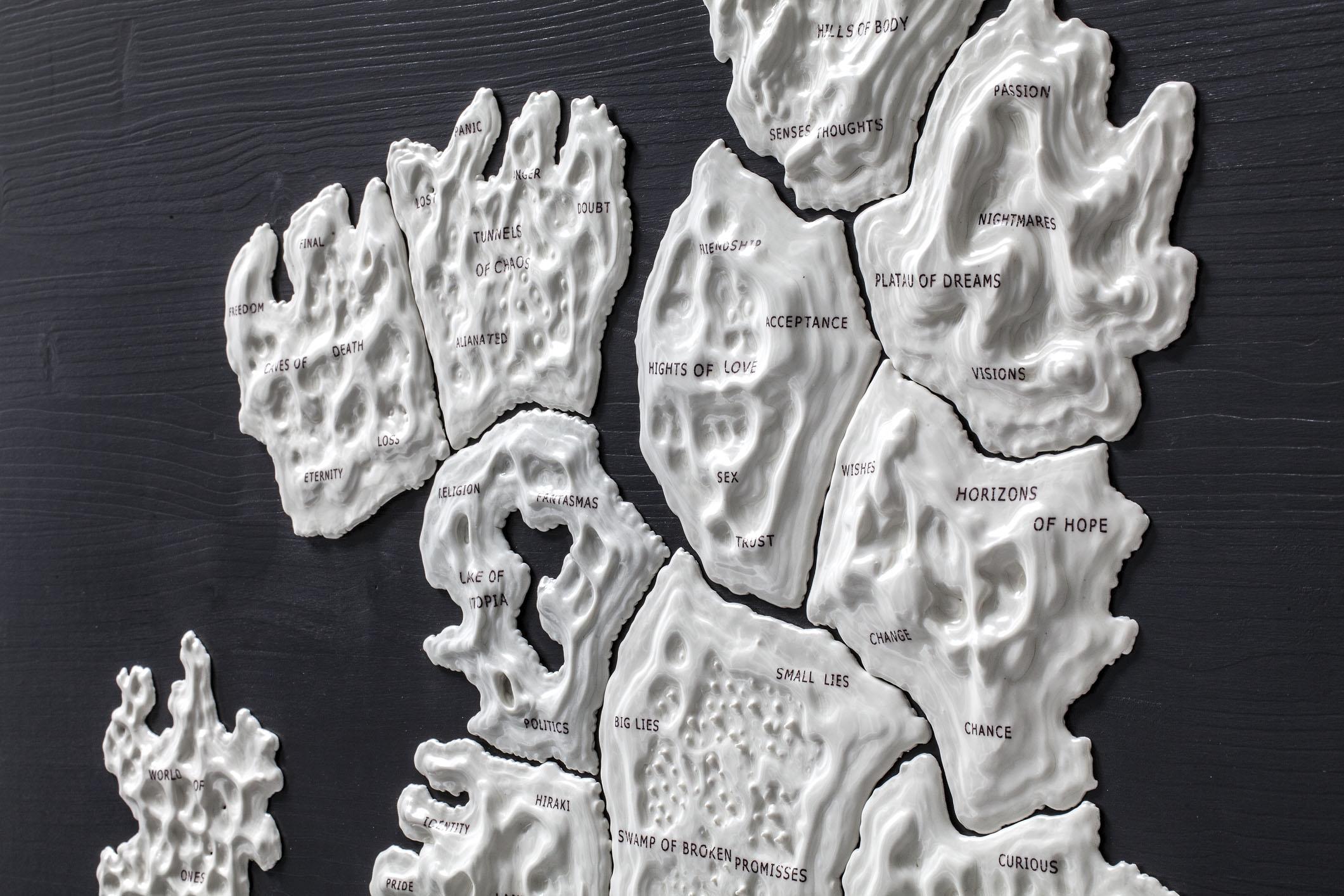 MappaMe, detalje
